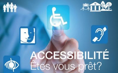 Solution numérique pour l'accès à la culture et l'information