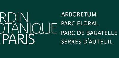 Accessibilité des 4 Jardins Botaniques de Paris