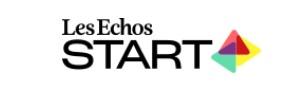 Les echos : AudioSpot Lauréat des projets industriels d'avenir Handicap & Innovation!
