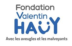 La Fondation Valentin Haüy soutient AudioSpot® pour l'Accessibilité numérique des smartphones