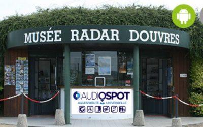 Visite numérique au Musée du Radar à Douvres